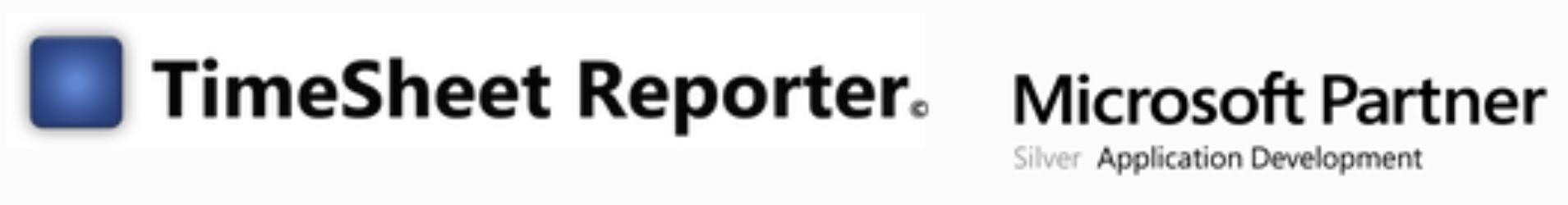 Timeregistrering – TimeSheet Reporter